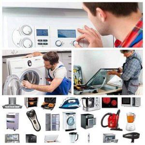 Reparación de Electrodomésticos Castilleja de la Cuesta, servicios de calidad y baratos, tiene el mejor SAT en hornos